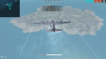 Free Fire - Battlegrounds screenshot 11