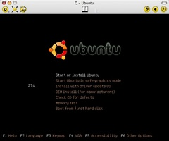 Q Emulator screenshot 5