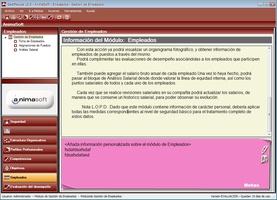 GestPeople screenshot 2