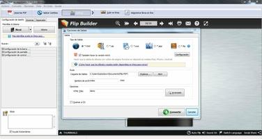 Flip PDF screenshot 6