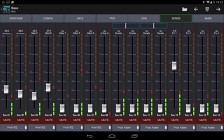 Mixing Station screenshot 11