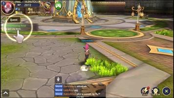 Dragon Nest M (Asia) screenshot 7