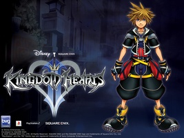Kingdom Hearts 2 screenshot 2