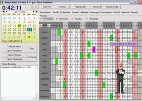 Mayordomo Virtual screenshot 3