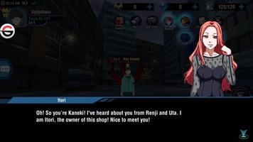 Tokyo Ghoul: Dark War screenshot 7