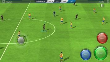 FIFA 16 Ultimate Team screenshot 2