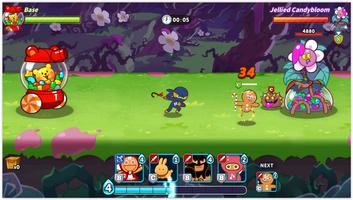 Cookie Wars screenshot 2