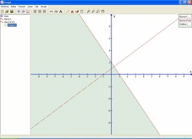 Graph screenshot 3