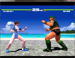 ePSXe screenshot 3