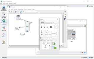 CmapTools screenshot 3