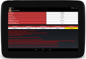 Mining and split calculator screenshot 11