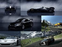 Gran Turismo 5 Windows Theme screenshot 3