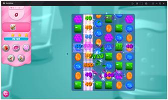 Candy Crush Saga (GameLoop) screenshot 8