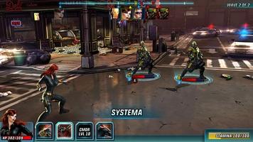 Marvel: Avengers Alliance 2 screenshot 6