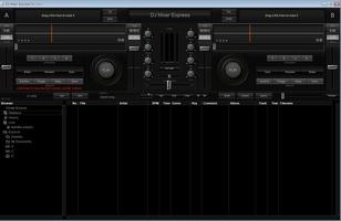 DJ Mixer Express screenshot 7