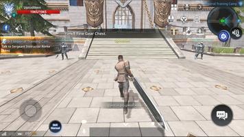 AxE: Alliance vs Empire screenshot 9