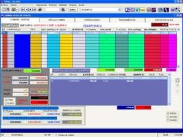 Visual Valores screenshot 3