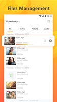 VidNow Free YouTube Video Downloader for Android screenshot 5