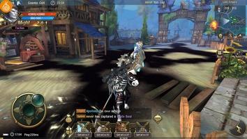 Taichi Panda 3 screenshot 2