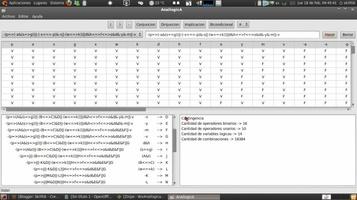 AnalLogica screenshot 4
