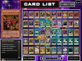 Yu-Gi-Oh! - The Legend Reborn screenshot 6