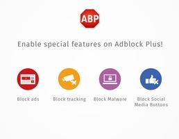 Adblock Plus for Chrome screenshot 4