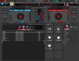 VirtualDJ screenshot 2