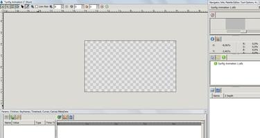Synfig Studio screenshot 5