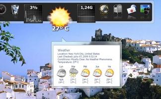 Nexus Dock screenshot 3