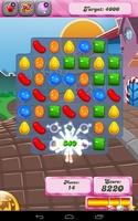 Candy Crush Saga screenshot 9