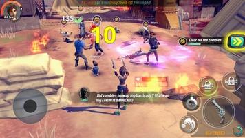 Dead Rivals screenshot 2