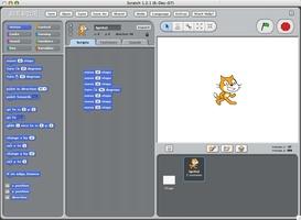 Scratch screenshot 5