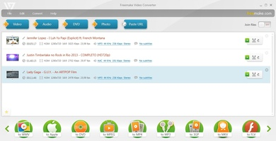 Mp3 Converter Mengubah Video Ke Mp3 Pemotong For Android Apk Download