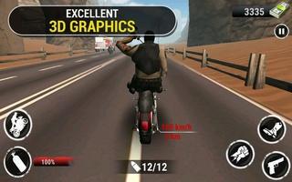 Highway Stunt Bike Riders screenshot 7