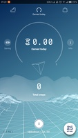Sweatcoin Pays You To Get Fit screenshot 2