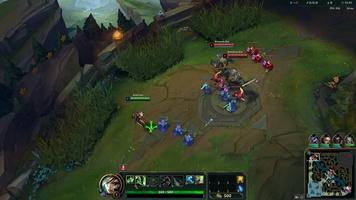 League of Legends screenshot 4