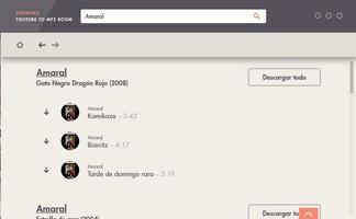 Freemake YouTube to MP3 Boom screenshot 3