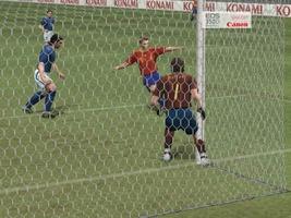 Pro Evolution Soccer 6 screenshot 2