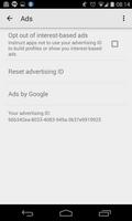 Google Play Services screenshot 8