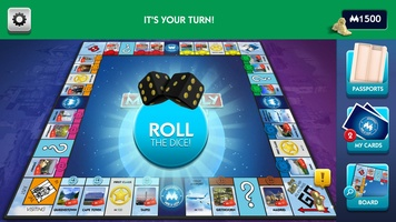 Monopoly Here And Now screenshot 2