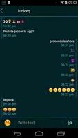 Hide WhatsApp Status screenshot 6