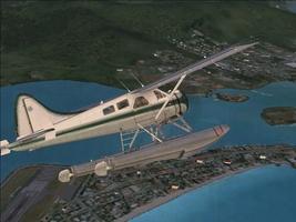 Microsoft Flight Simulator screenshot 3