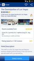 فنادق Booking.com screenshot 4