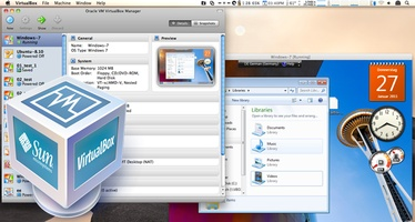 VirtualBox screenshot 3