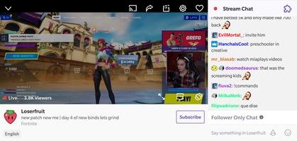 Twitch screenshot 7