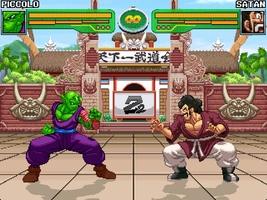 Hyper Dragon Ball Z screenshot 5