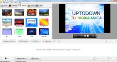 Slideshow Creator screenshot 5