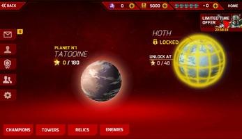 Star Wars: Galactic Defense screenshot 7