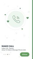 Video Call : Dating screenshot 4
