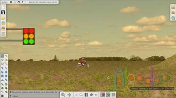 Algodoo screenshot 3